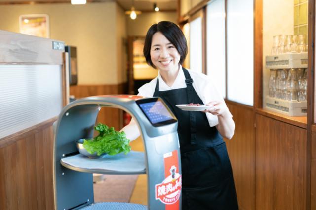 焼肉の和民 名駅店の画像・写真