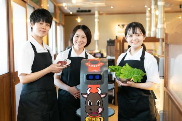 焼肉の和民 錦糸町南口駅前店の画像・写真