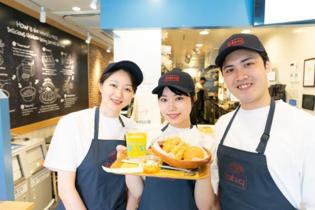 bb.q OLIVE CHICKEN cafe JR天満駅前店(オリーブチキンカフェ)の画像・写真