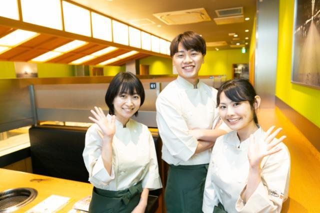 幸せの焼肉食べ放題 かみむら牧場 名古屋黒川店の画像・写真